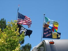 Flags and Flag Poles for all your needs!!! #NASCAR #nascar_news #rv #unlv #Bikers #Sturgis2015 #harleydavidson #motorcycles #harley #buffalochip #flags #flagpoles #rvflags #rvflagpoles #rvs #rving #lasvegas #a1flagsnpoles #glamis #camping #tailgating #pirate #veterans #military #army #airforce #marines #DAYTONA500 #daytonainternationalspeedway #RoadToDaytona500 http://www.a1flagsnpoles.com/
