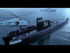K-19 The Widowmaker (2002) Full Movie