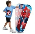 #SearsCA: 30% off MARVEL SPIDER-MAN 2-Piece Bop Bag And Gloves Set - now only $9.09 @ Sears! http://www.lavahotdeals.com/ca/cheap/30-marvel-spider-man-2-piece-bop-bag/42858