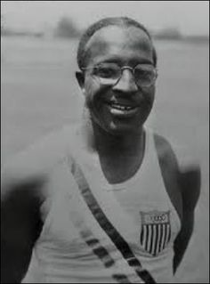 black history people | UNKNOWN BLACK HISTORY PEOPLE: Olympic Sprinter Eddie Tolan - 1932 ...