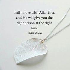 Indeed  in sha Allah