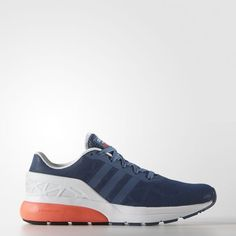 finest selection a21f3 2f8ce Blue Shoes   adidas US
