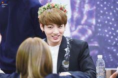 Jungkook's Precious smile ❤