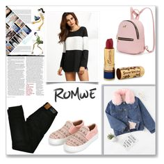 """""""Casual Pink"""" by musicajla ❤ liked on Polyvore featuring Maison Scotch and Bésame"""