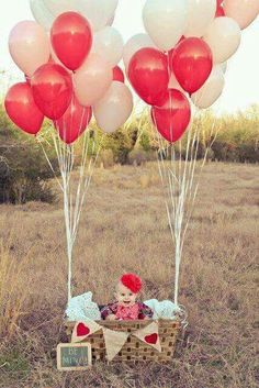 So cute for baby's first Valentine's Day!
