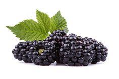 Mis Recetas Anticáncer: ¿Cuál es la fruta más antioxidante?.... Las zarzamoras o frambuesas negras!!!