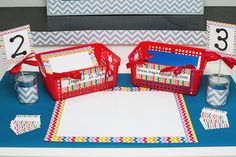 274 Best Chevron Amp Polka Dot Themed Classroom Images