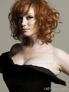 Christina Hendricks | Christina Hendricks Christina Hendricks | Unknown Photoshoot