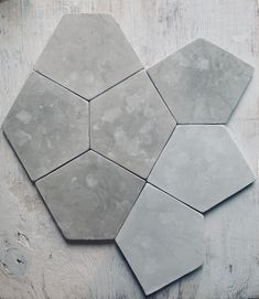 Floor Patterns, Tile Patterns, Bathroom Floor Tiles, Tile Floor, Waterworks Tile, Cool Shapes, Tile Wallpaper, Outdoor Tiles, Mould Design