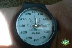 It's Always 420