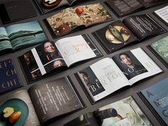 Festin de Babette | Johanne Demers | Branding | Évènement / Event | Livre / Book | lg2boutique