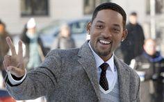 Découvrez notre sélection des pères les plus sexy d'Hollywood sur www.elle.be ! Focus: Will Smith