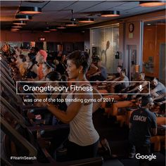 Orangetheory Fitness is the leading fitness gym. Our innovative workouts make us a health studio that you will see results at. Call our club today!