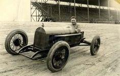 Kern County Fair Association Race Track, 1925