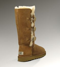 Ugg Bailey Button Triplet 1873 Boots