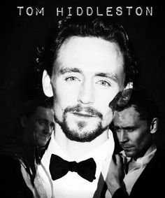 Tom Hiddleston ~ So Fine!
