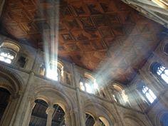 Peterborough light