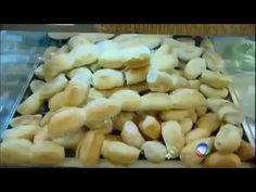Reportagem polemica - Pare de comer pão!!!