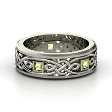 peridot jewelry - Google Search