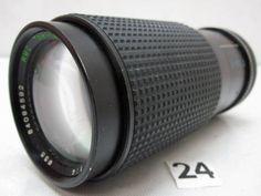 L1700GC RMC TOKINA 80-200mm F4 φ55 ジャンク_画像1