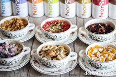 Mormorkake | Det søte liv Frisk, Acai Bowl, Cereal, Cookies, Breakfast, Cake, Food, Acai Berry Bowl, Crack Crackers