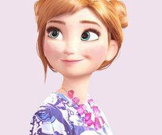 Modern Disney Princesses Tumblr - Disney Princesses Reimagined - Seventeen