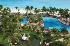 Grand Oasis Cancun, Mexico Vacation Sweepstakes