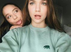 ❤ Maddie & Kenzie ❤