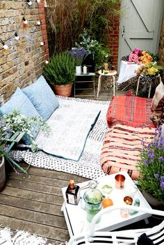 How to Throw the Dreamiest Summer Solstice Party