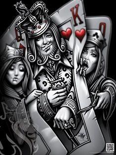 sketches and drawings Og Abel Art, Lowrider Art, Lowrider Drawings, Lowrider Tattoo, Aztecas Art, Geniale Tattoos, Bild Tattoos, Chicano Art, Skull Art