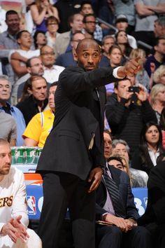 Coach Kobe