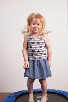 trampoline, Getting Air Children's and Family Photography Wichita, Kansas