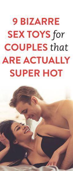 Hot bizarre sex