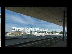 Stacja Stadion Wrocław