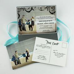 Picture of Love Invitation Set