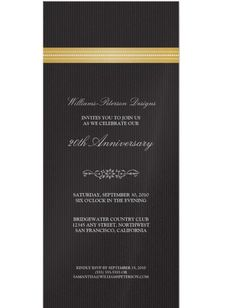 Printable Corporate Invitation Templates  PsdAiIndesign
