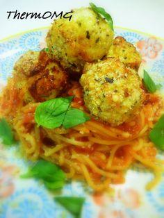 Cheesy Chicken Parmigiana Pasta