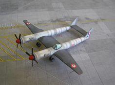 Arado E 530