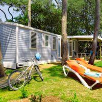 Votre séjour à 39€ dans les campings Yelloh! Village