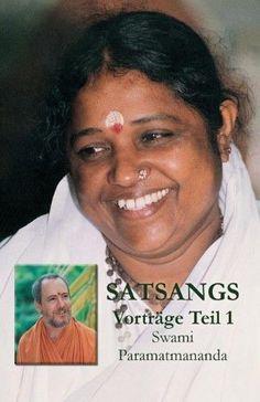 Vortrage 1 Von Swami Paramatmananda