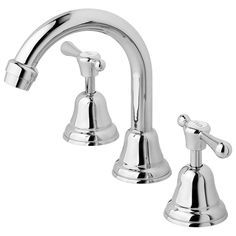 Posh Bristol Basin Set - like these taps for basin and ...