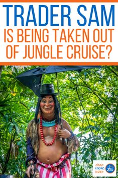 Disney has just announced big changes coming to one of its classic rides as a Jungle Cruise refurbishment is planned for the Walt Disney World and Disneyland versions of the attraction. Read details and learn plans in this post from Ziggy Knows Disney. #disney #disneyworld #disneyland #junglecruise #disneyattractions #disneynews Disney World Secrets, Disney World News, Disney World Tips And Tricks, Walt Disney World, Disney Disney, Disney Resorts, Disney Vacations, Disney Trips, Disney Travel