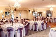Reception Ball Room - Bram Leigh