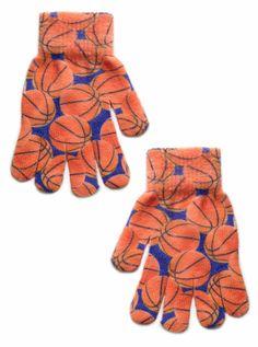 Basketball Gloves