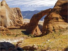 """Lake Powell Page Rainbow Bridge""@@"