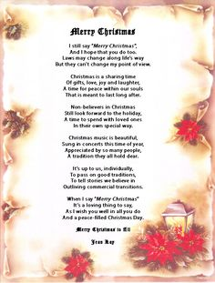 Twas the Night Before Jesus Came -   Christmas   Pinterest   Poem ...