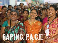 women of P.A.C.E.