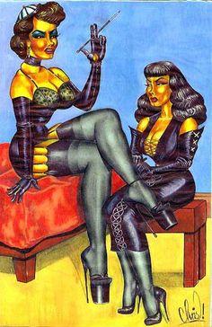Girl Smoking, Mistress, Eye Candy, Pin Up, Cartoons, Places To Visit, Stockings, Husband, Wonder Woman