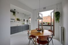 Apartment for sale in de Pijp Amsterdam.