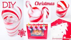 10 diy projects for christmas winter decorating ideas for a diy christmas decorations do it yourself holiday room decor show your crafts and diy projects solutioingenieria Gallery